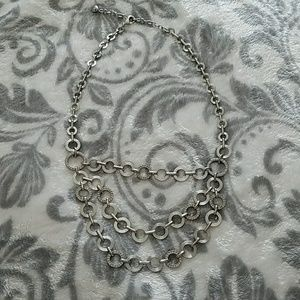 Loft tiered Necklace